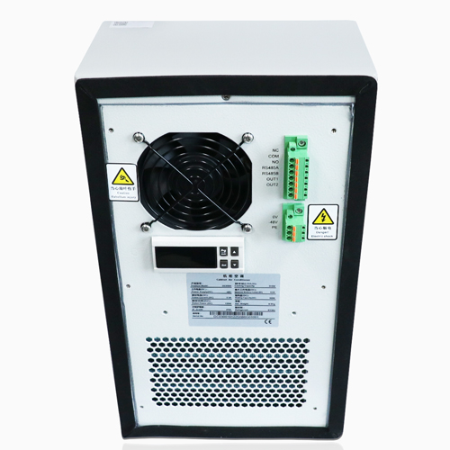 DC Powered Cabinet Air Conditioner