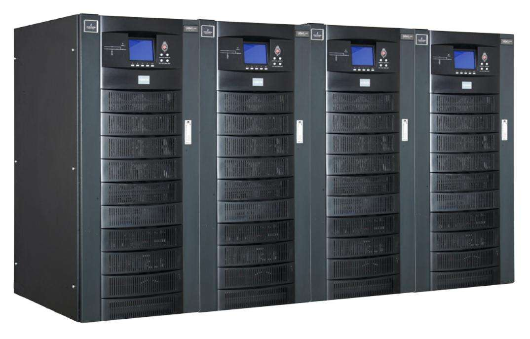 Thermal solution of small and medium sized data center